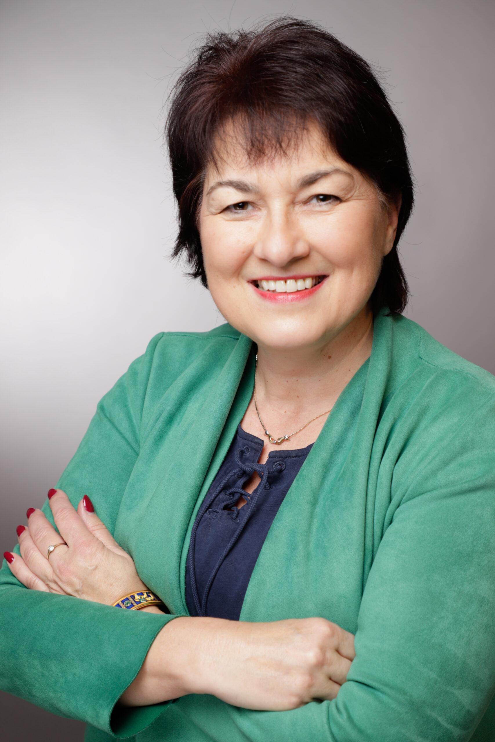 Maria Schlicker